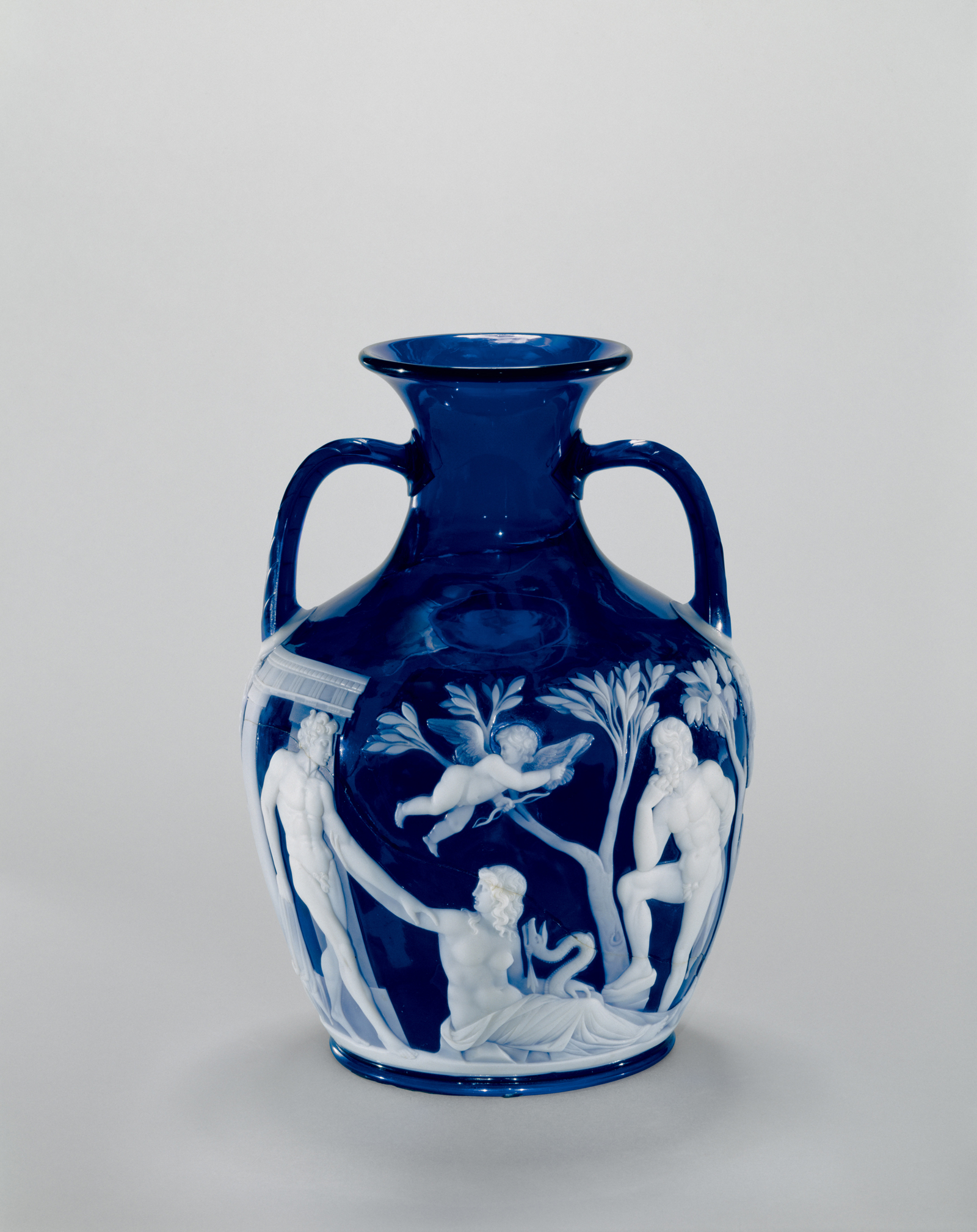 Reproduction roman glass vases floridaeventfo Gallery