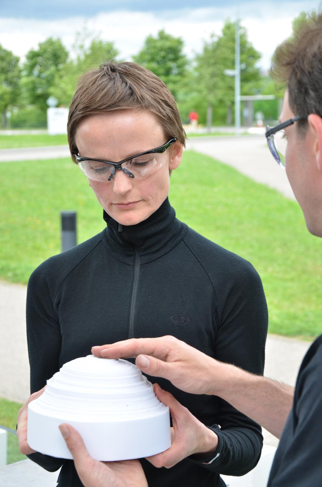 Barbara Etter GlassLab Design Program