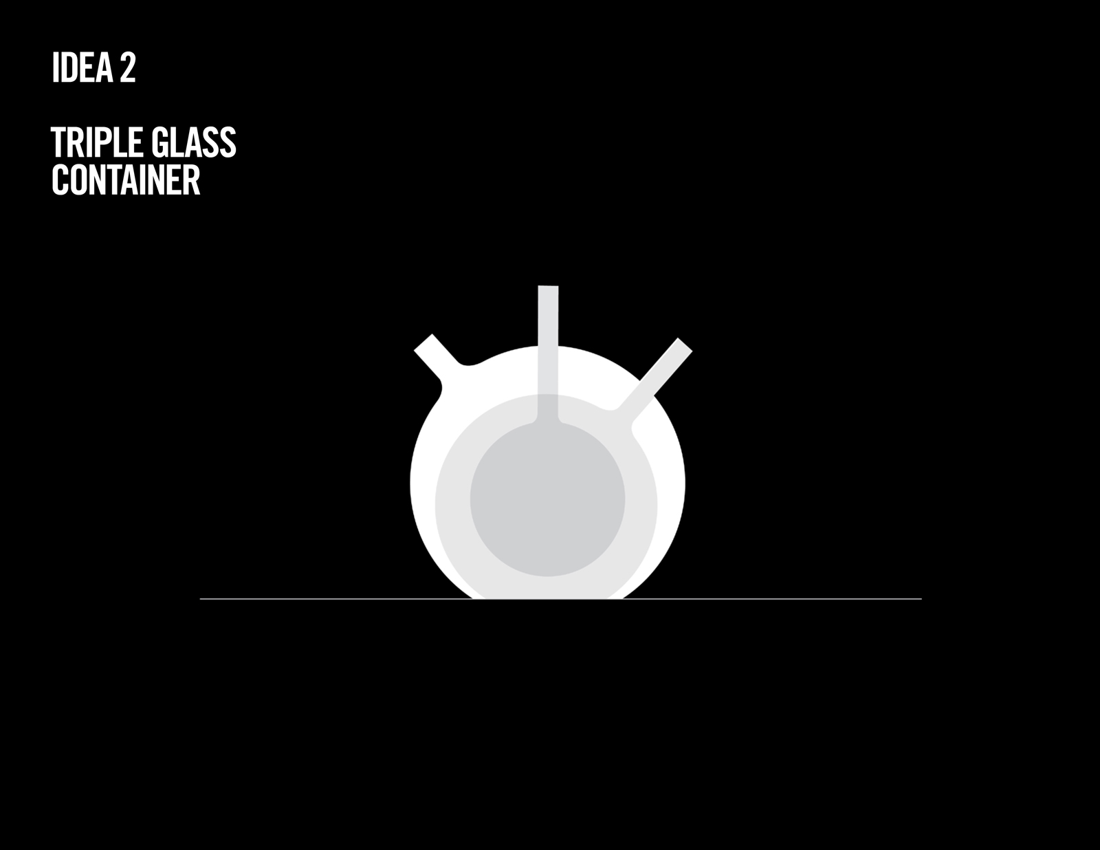 Design concept by Eric Ku for GlassLab on Governors Island 2012