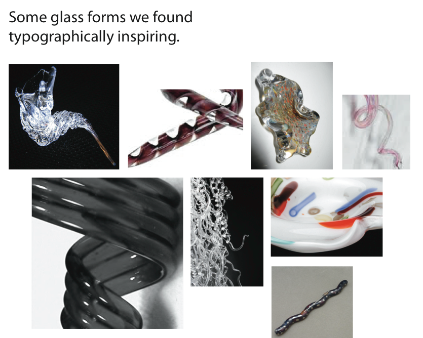 Design idea by Keetra Dean Dixon and JK Keller for GlassLab at Governors Island 2012