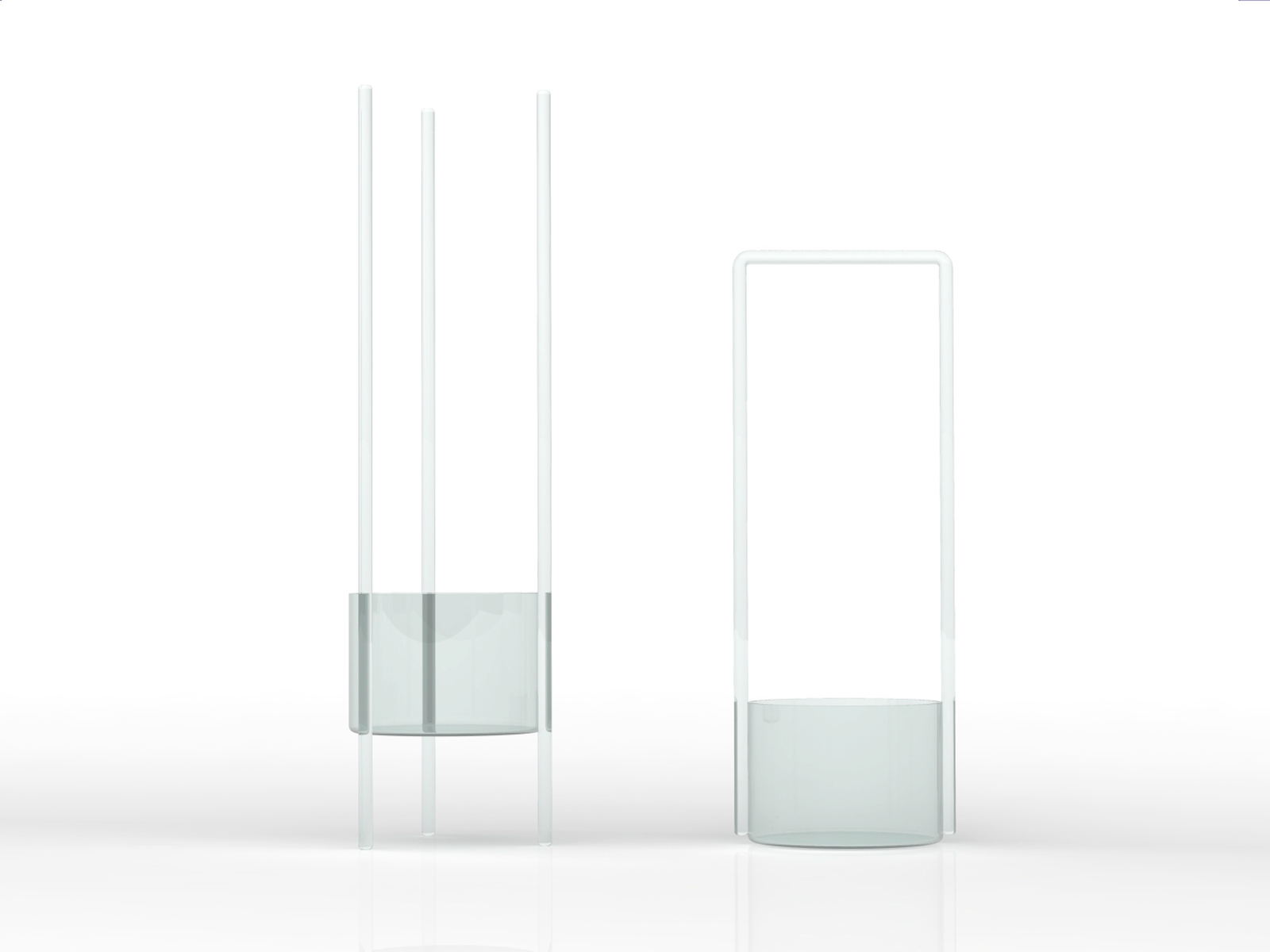 Design concept by Masamichi Udagawa for GlassLab in Corning, June 2012