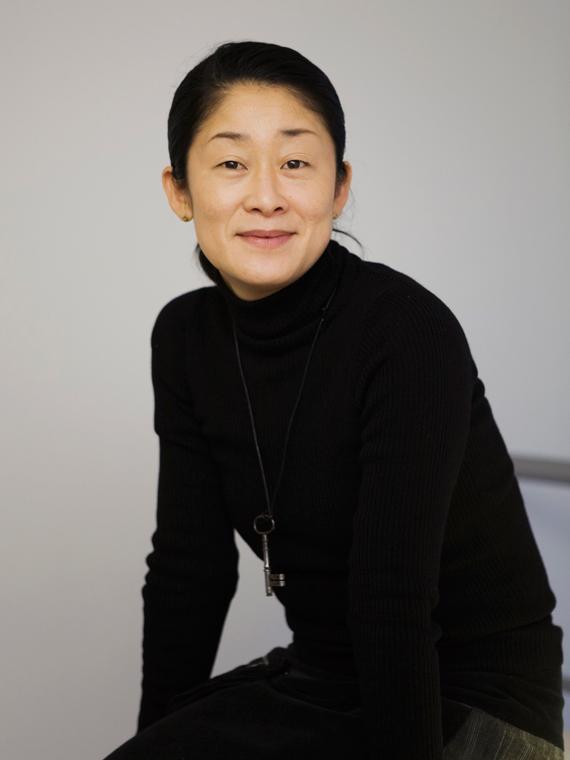 Tomoko Azumi Corning Museum Of Glass
