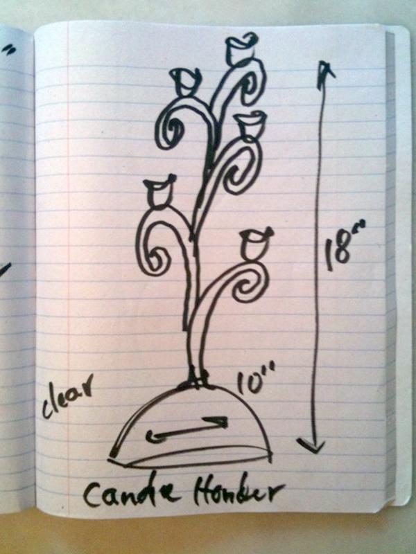 Design concept by Jeff Zimmerman for GlassLab