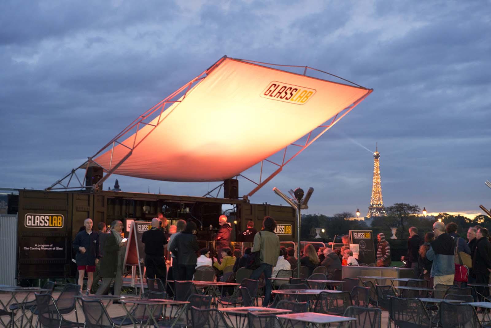 GlassLab Paris 2013