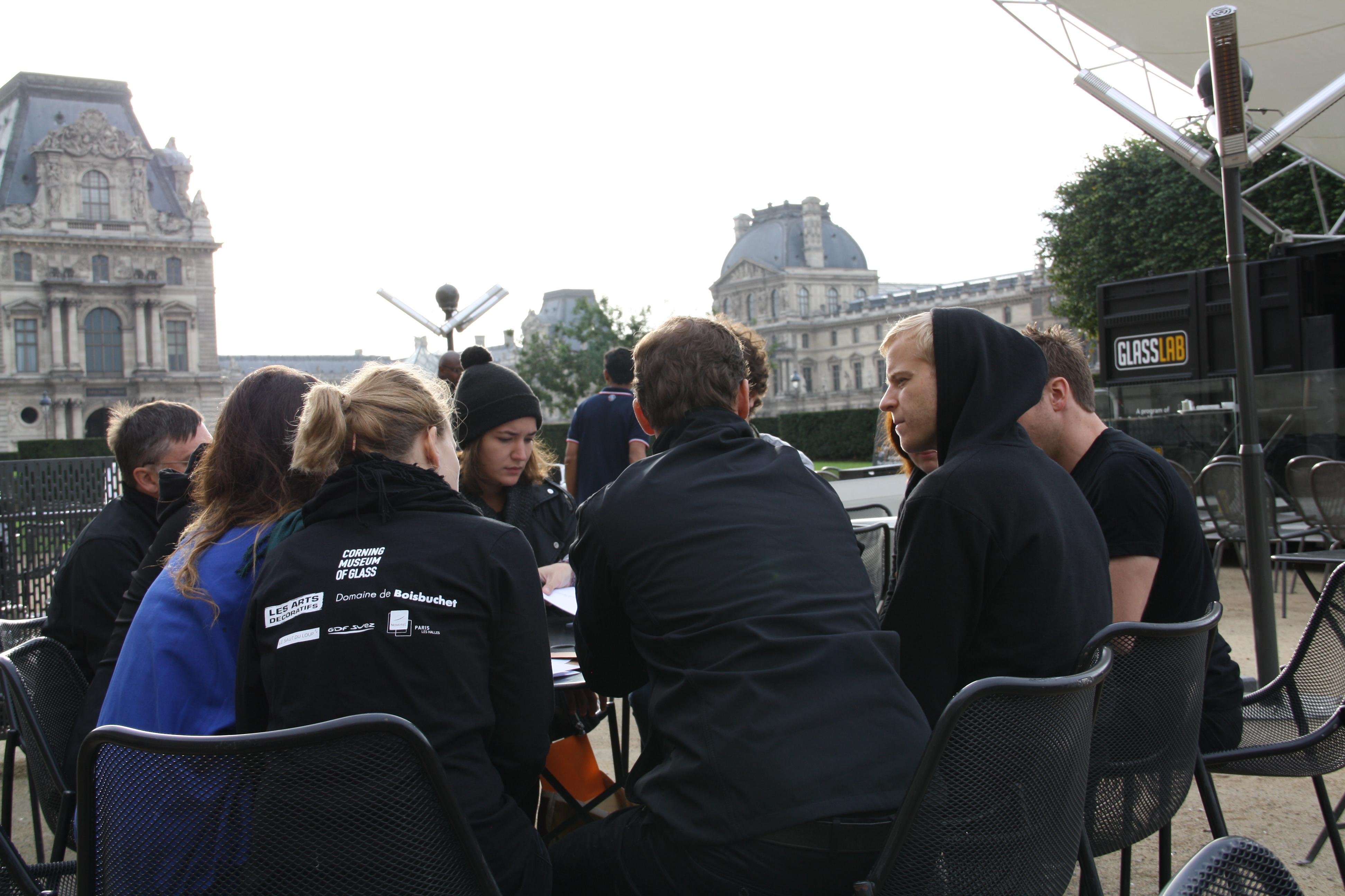 GlassLab Paris