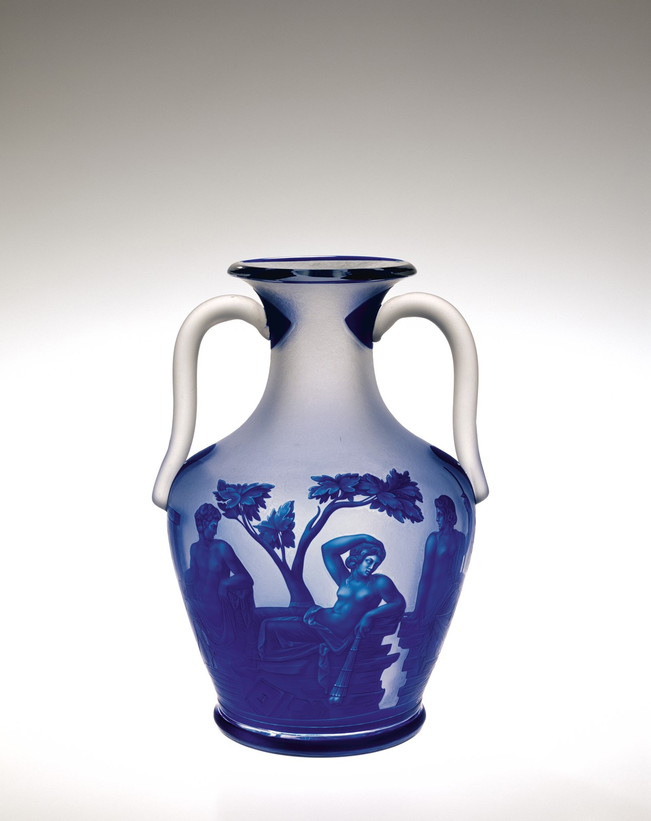 All about glass corning museum of glass copy of the portland vase franz paul zach 1862 collection of the corning museum of glass 92379 reviewsmspy