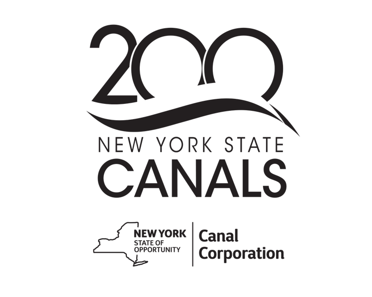 New York State Canals 200th anniversary. New York Canal Corporation