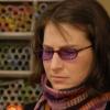 Stephanie Sersich (Photo credit Tom Eichler)