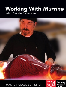 Master Class Series, Volume 8: Working with Murrine with Davide Salvadore