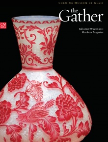 The Gather (Members' Magazine): Fall 2010/Winter 2011