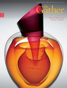The Gather (Members' Magazine): Fall 2011/Winter 2012