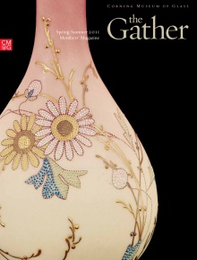 The Gather (Members' Magazine): Spring/Summer 2011