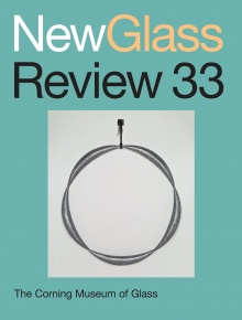 New Glass Review 33