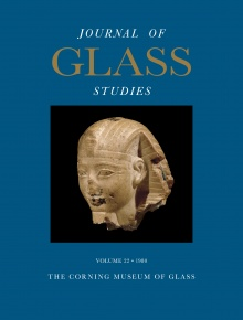 Journal of Glass Studies, Vol. 22