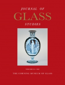 Journal of Glass Studies, Vol. 24