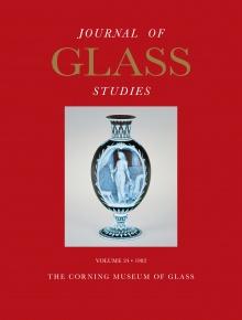 Journal of Glass Studies, Vol. 24