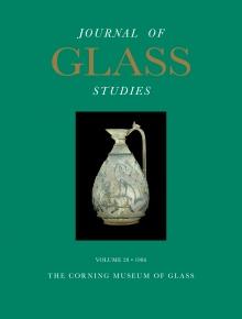 Journal of Glass Studies, Vol. 28