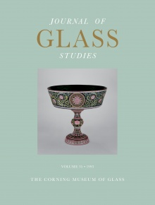 Journal of Glass Studies, Vol. 35