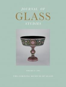 Journal of Glass Studies, Vol. 35