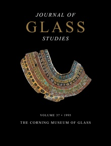 Journal of Glass Studies, Vol. 37