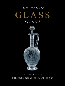 Journal of Glass Studies, Vol. 40