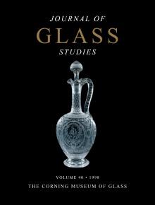 Journal of Glass Studies, Vol. 40