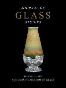 Journal of Glass Studies, Vol. 41