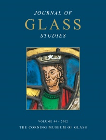 Journal of Glass Studies, Vol. 44