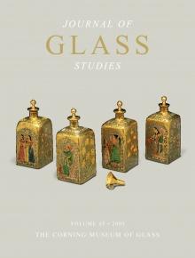 Journal of Glass Studies, Vol. 45