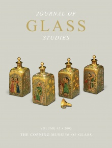 Journal of Glass Studies, Vol. 45