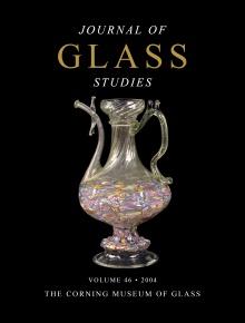 Journal of Glass Studies, Vol. 46