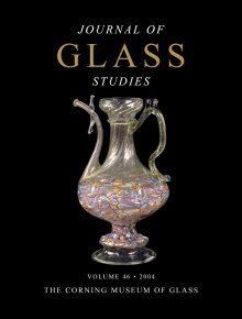 Journal of Glass Studies, Vol. 46