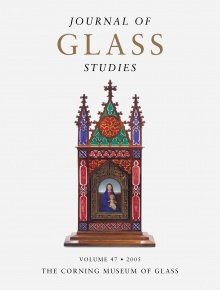 Journal of Glass Studies, Vol. 47