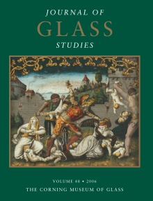 Journal of Glass Studies, Vol. 48