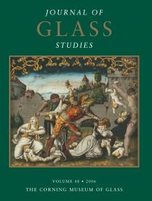 Journal of Glass Studies, Vol. 48