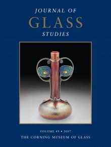 Journal of Glass Studies, Vol. 49