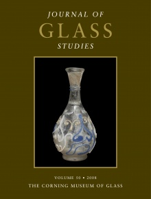 Journal of Glass Studies, Vol. 50
