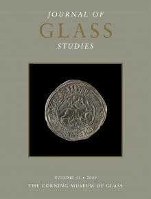 Journal of Glass Studies, Vol. 51