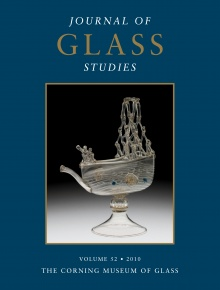 Journal of Glass Studies, Vol. 52