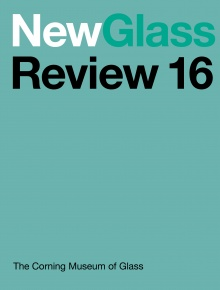 New Glass Review 16