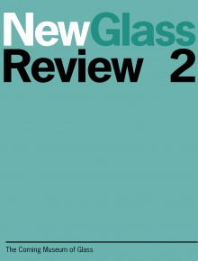 New Glass Review 2