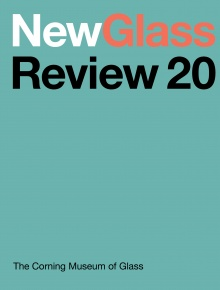 New Glass Review 20