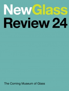 New Glass Review 24