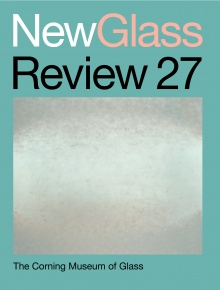 New Glass Review 27