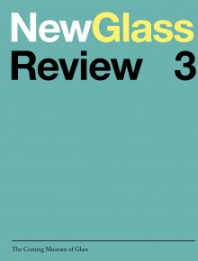 New Glass Review 3