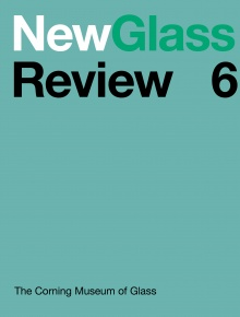 New Glass Review 6