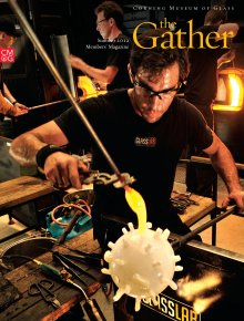 The Gather (Members' Magazine): Fall 2012/Winter 2013