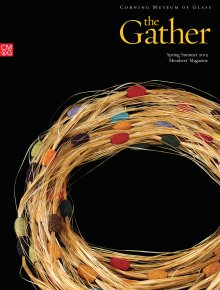 The Gather (Members' Magazine): Spring/Summer 2013