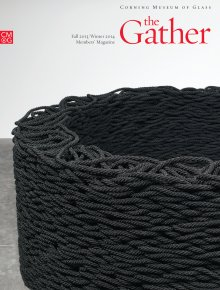 The Gather (Members' Magazine): Fall 2013/Winter 2014