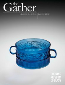 The Gather (Members' Magazine): Summer 2015